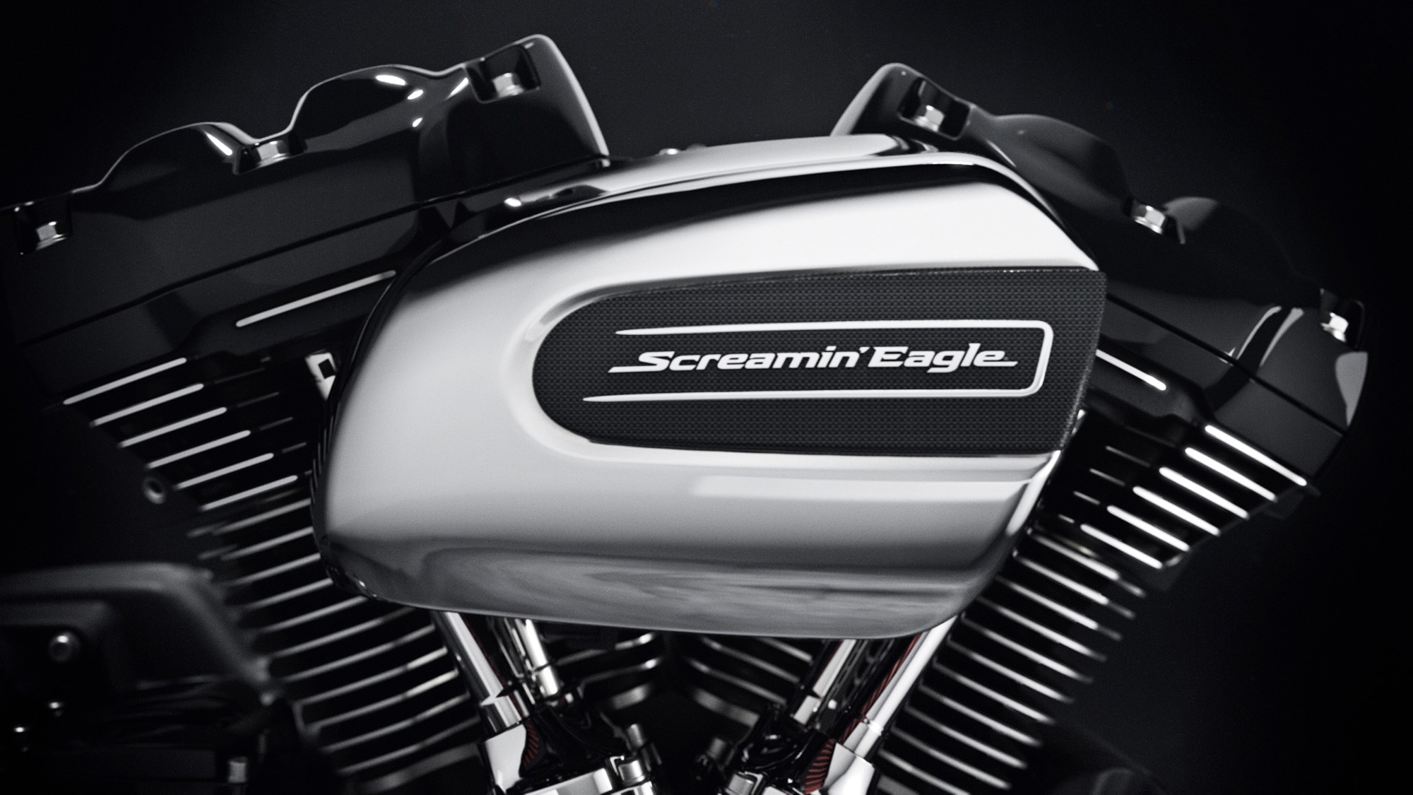 H-D MKE-EIGHT SE - Stage 1 Upgrade - 01
